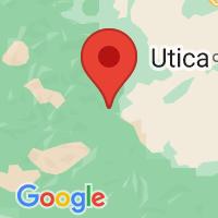 Map of Afadfa MT US