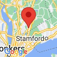 Map of Armonk, NY