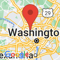 Map of BETHESDA MD US