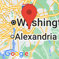 Map of District Heights MD US