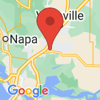 Map of Fairfield CA US