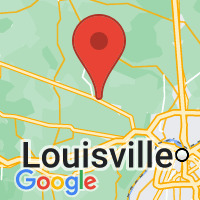 Map of Greenville IN US