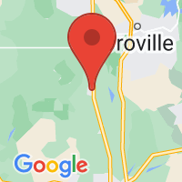 Map of Gridley, CA