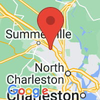 Map of Ladson SC US
