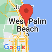 Map of Lake Park FL US