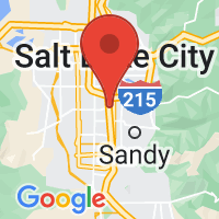 Map of Midvale, UT US