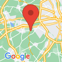Map of Natick, MA US