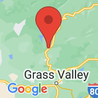 Map of North San Juan, CA US