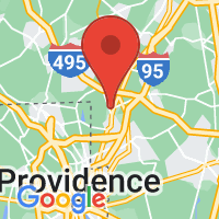 Map of Plainville MA US