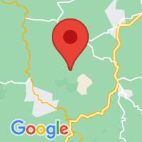 Map of SPURLOCKVILLE WV US