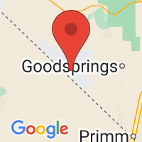 Map of Sandy Valley, NV US