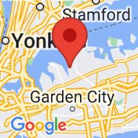 Map of Sea Cliff NY US