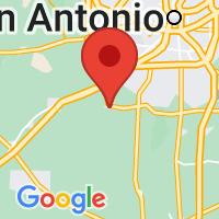 Map of Somerset, TX US