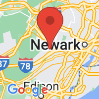 Map of Summit, NJ US