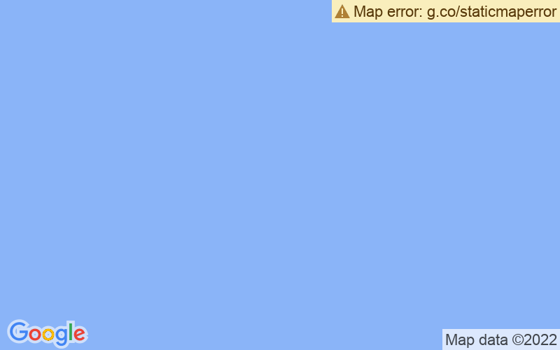 Map of Toronto, ON US