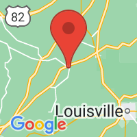 Map of Weir MS US