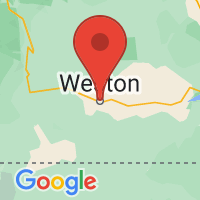Map of Weston, CO US