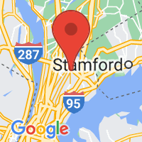 Map of White Plains, NY